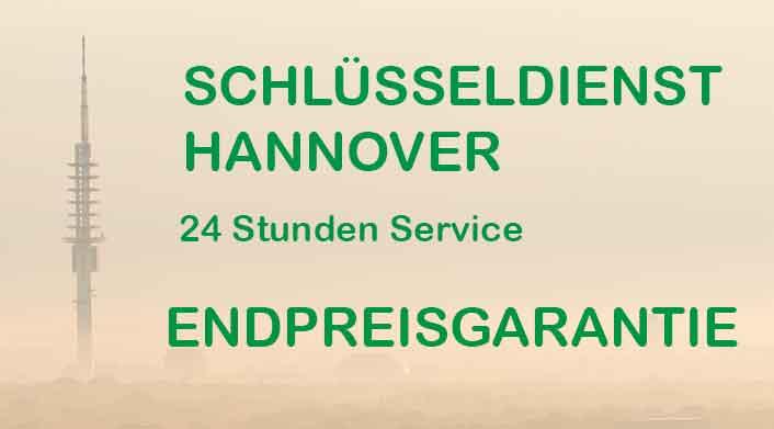 Türöffnung – Schlüsseldienst Hannover Logo